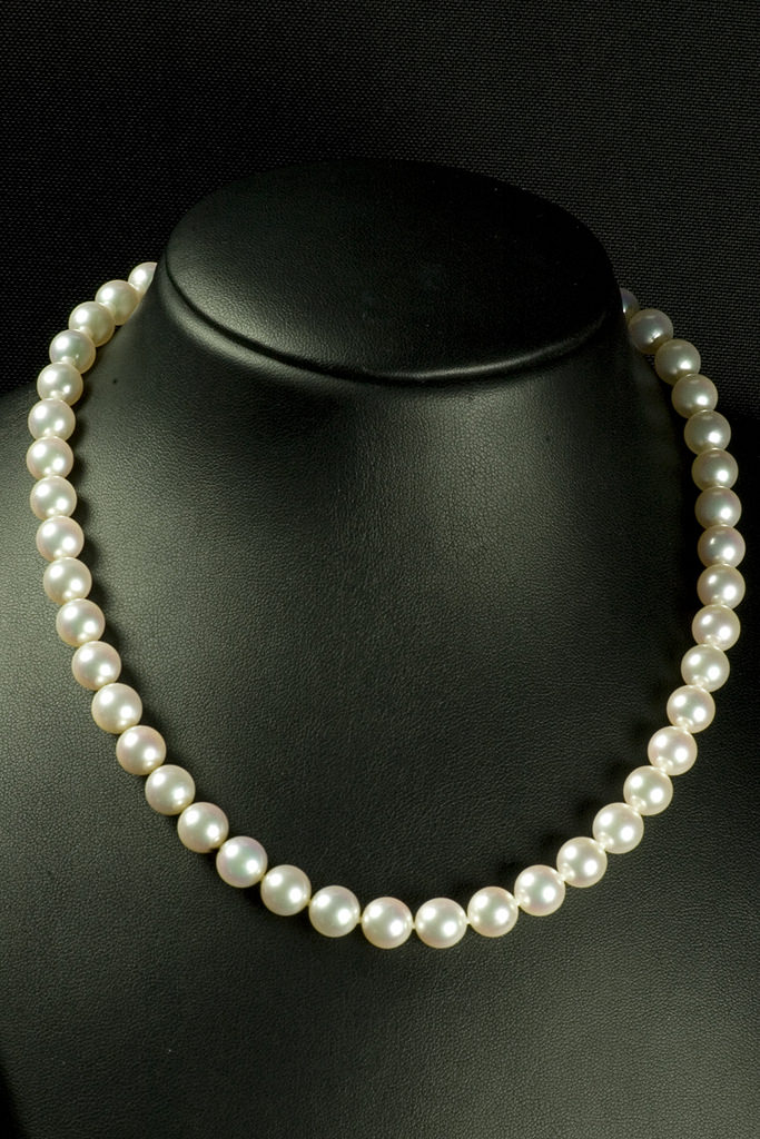 GOODWINS' GUIDES: Pearls