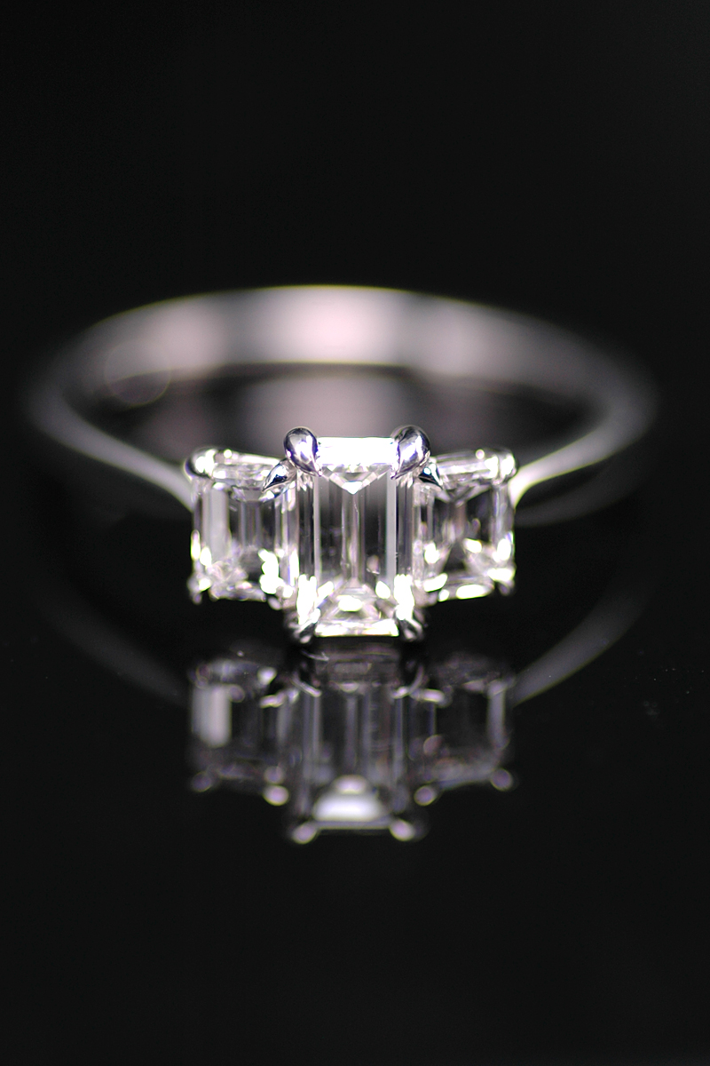 GOODWINS' GUIDE: Engagement Rings