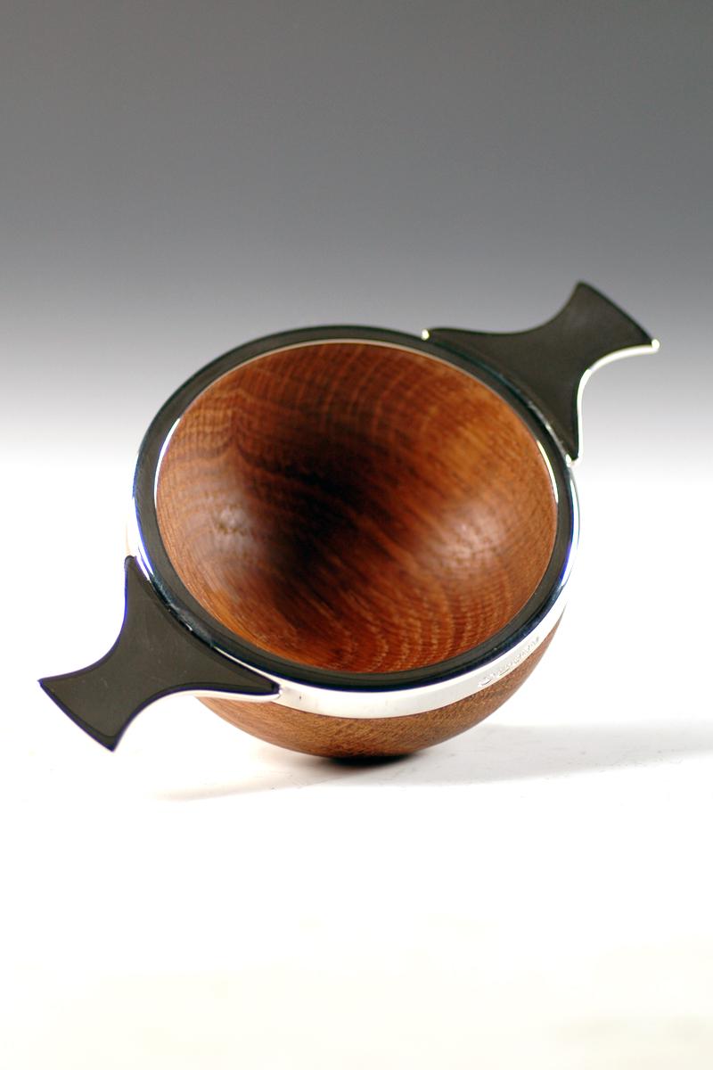 72088 small wooden quaich 3