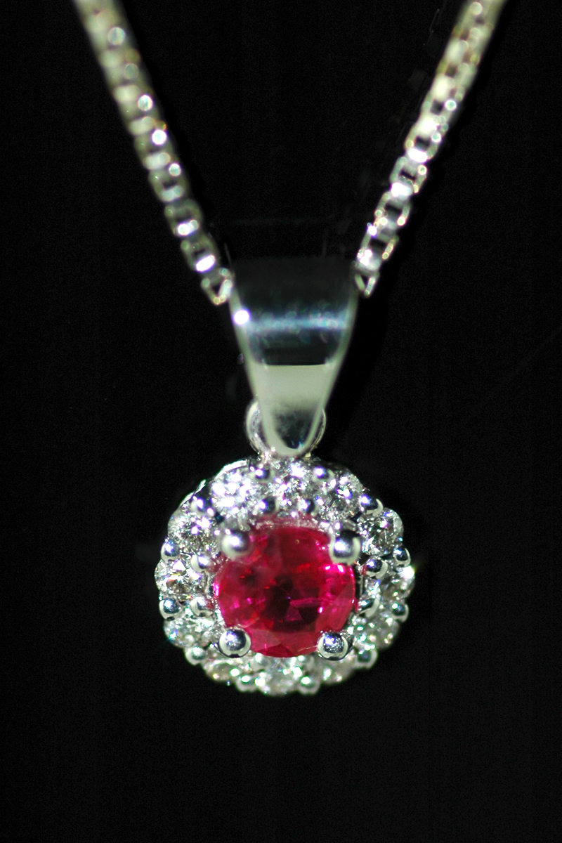 70535 ruby diamond pendant 1