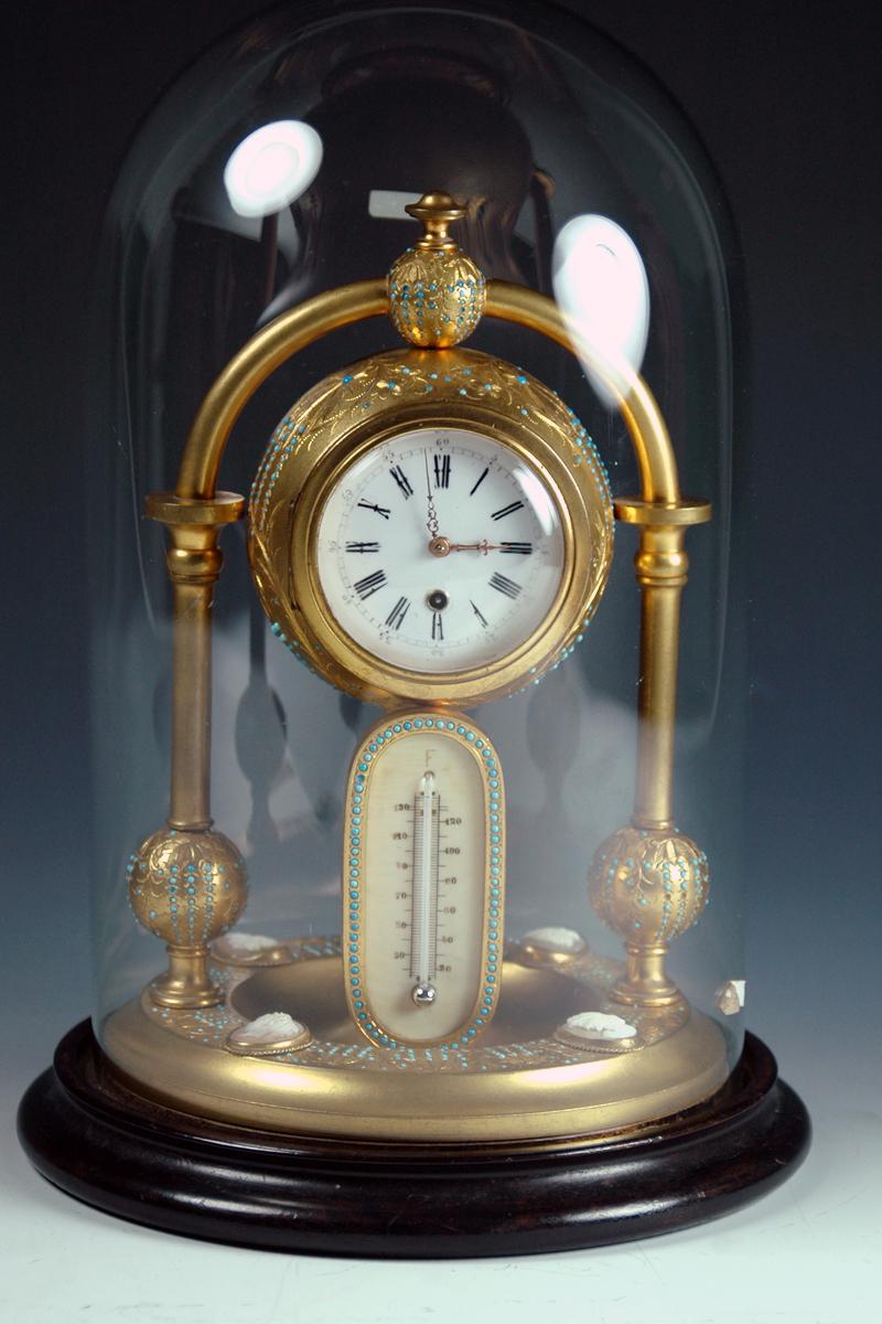 IB2796 cameo clock 1