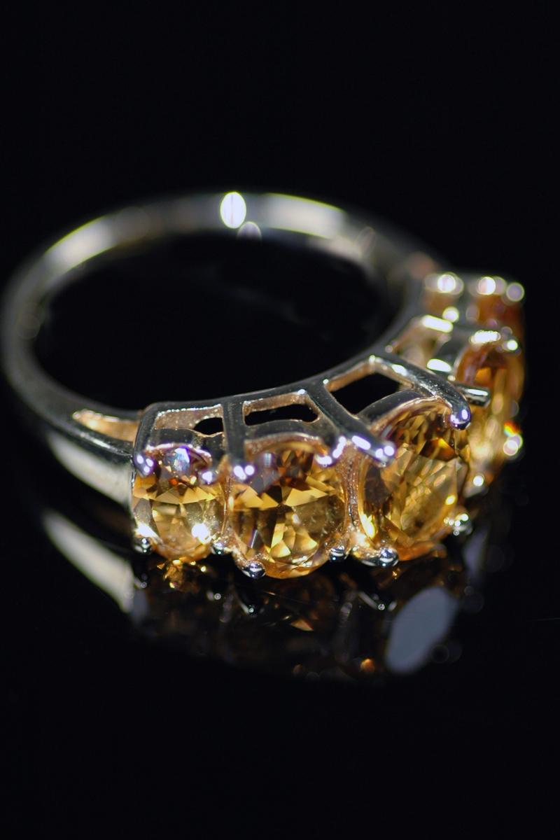 73251 citrine ring 1