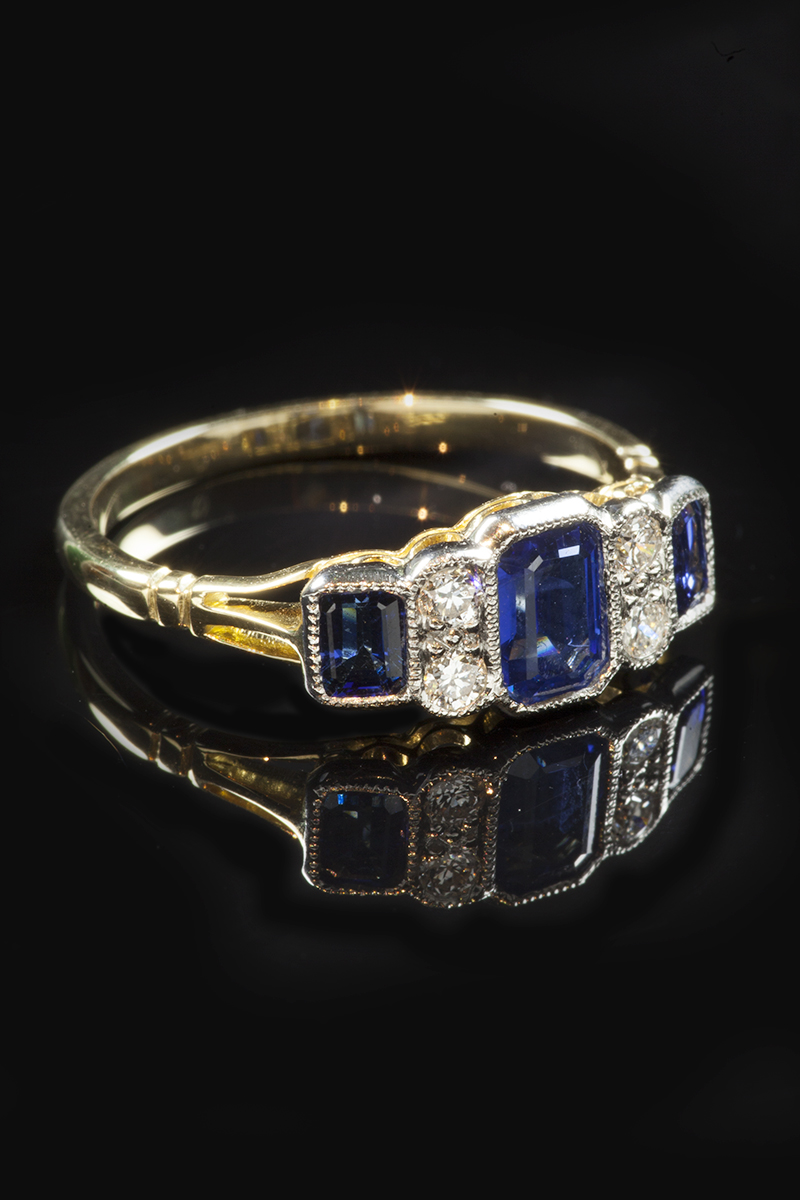 Goodwins Ring