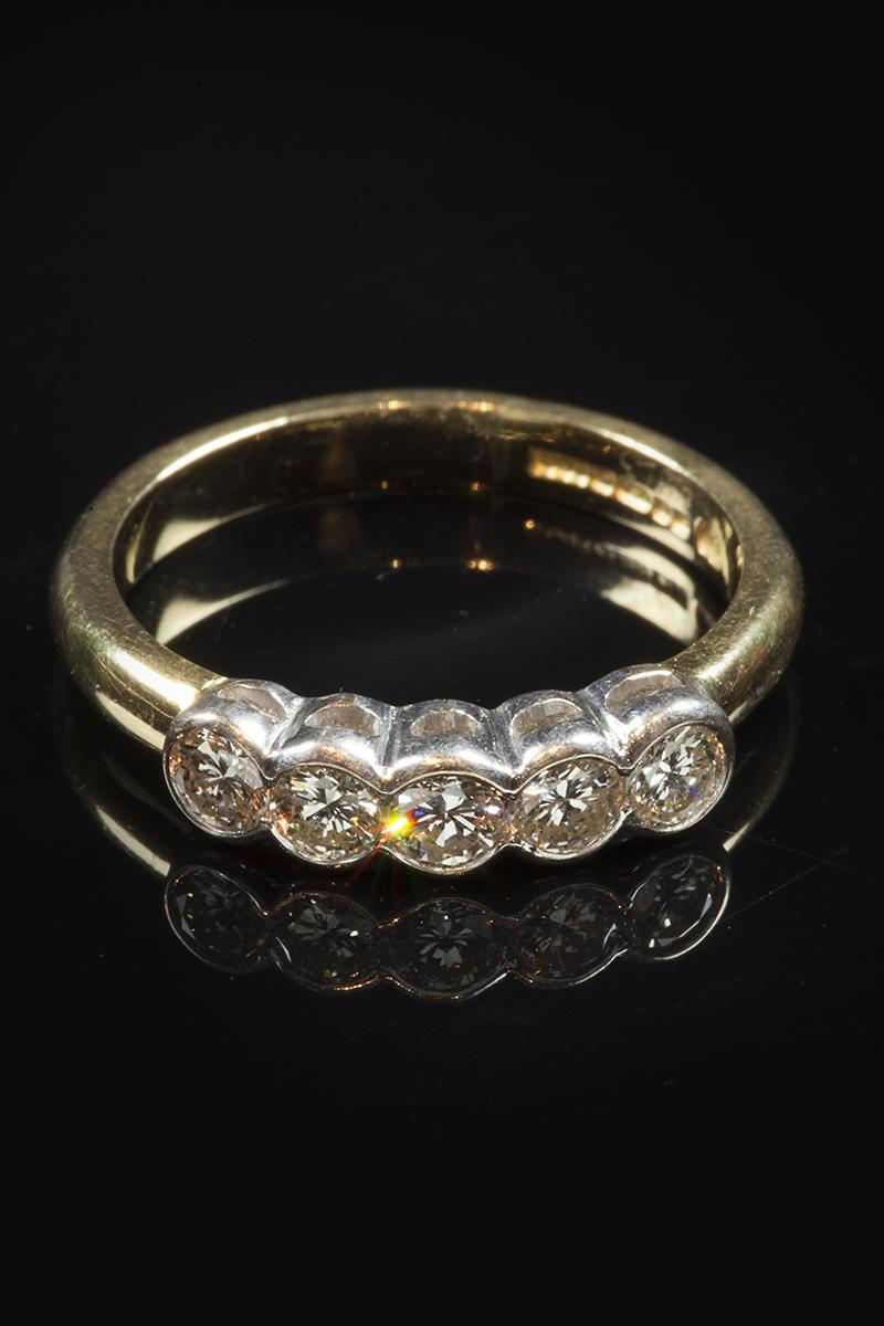 Goodwins Ring, Edinburgh,