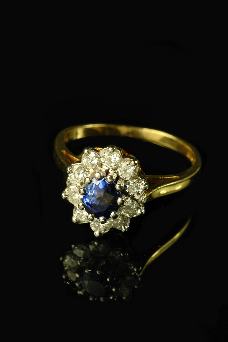 sapphire and diamond ring1