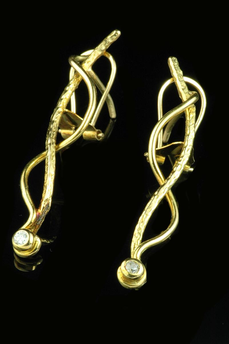 diamond drop earrings3