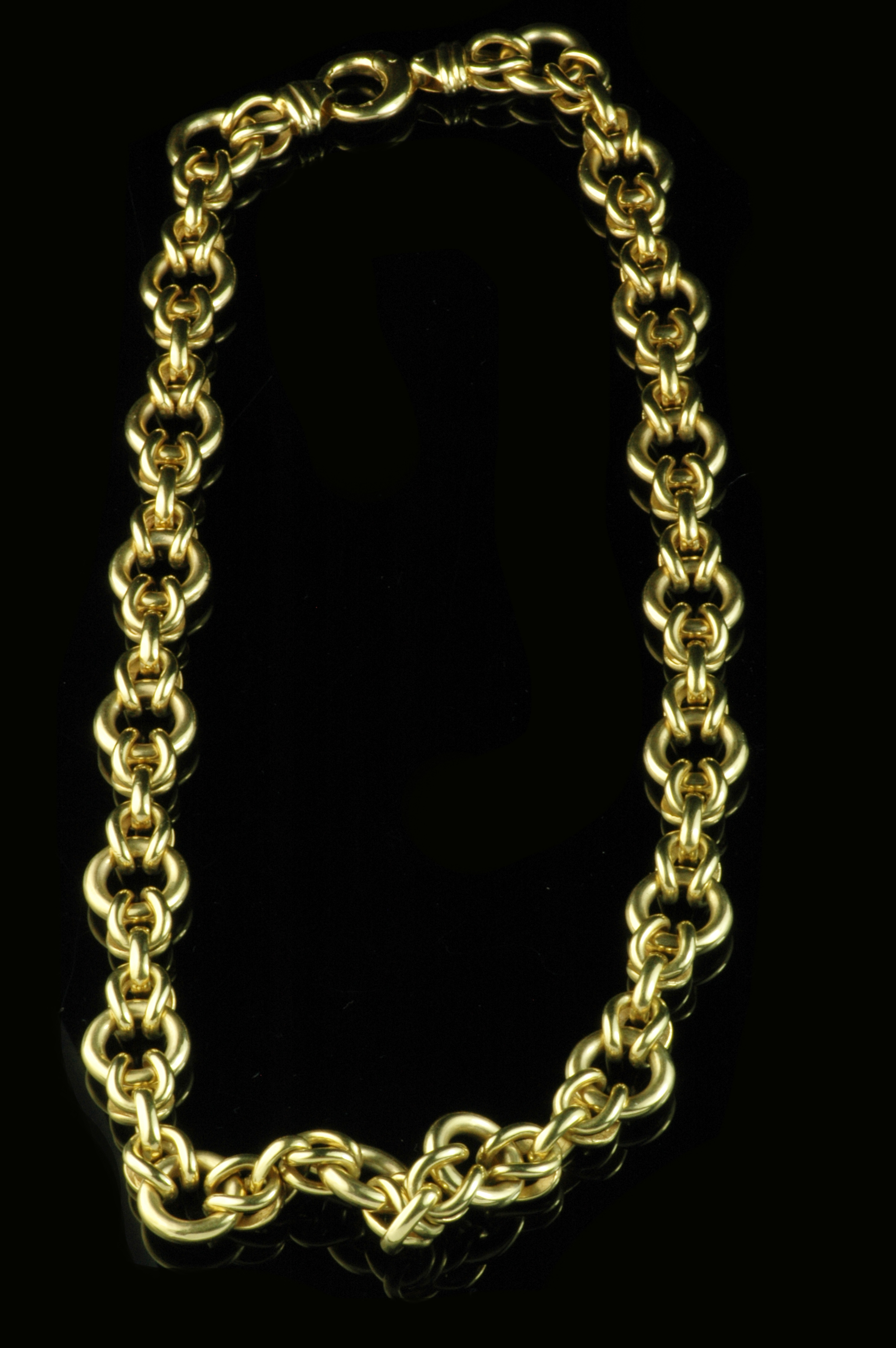 gold chain2