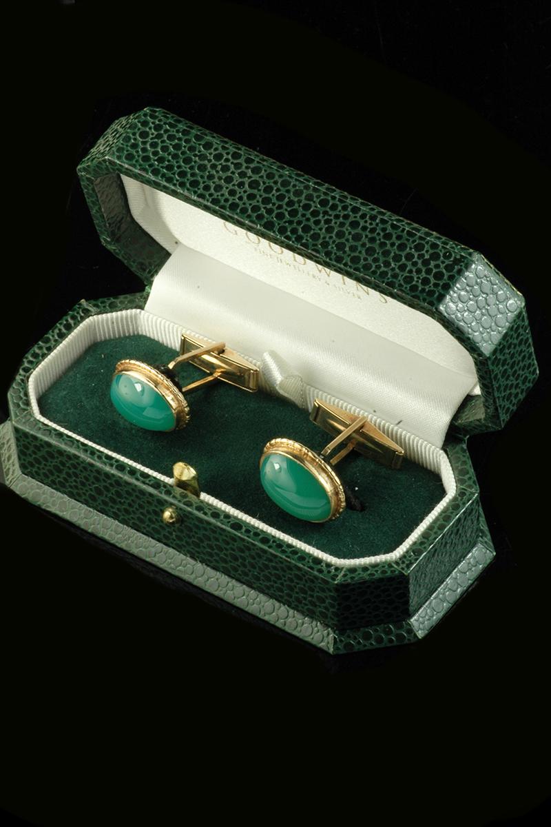 jade cufflinks1
