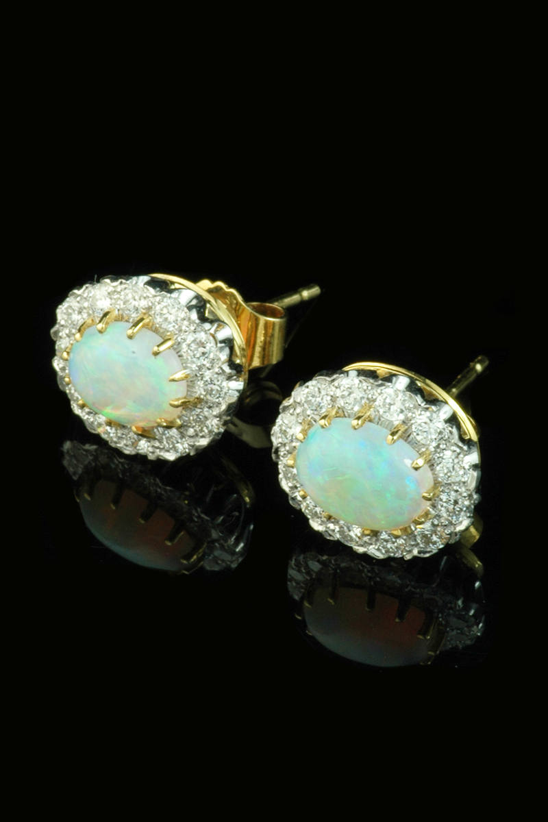 opal and diamond earrings3