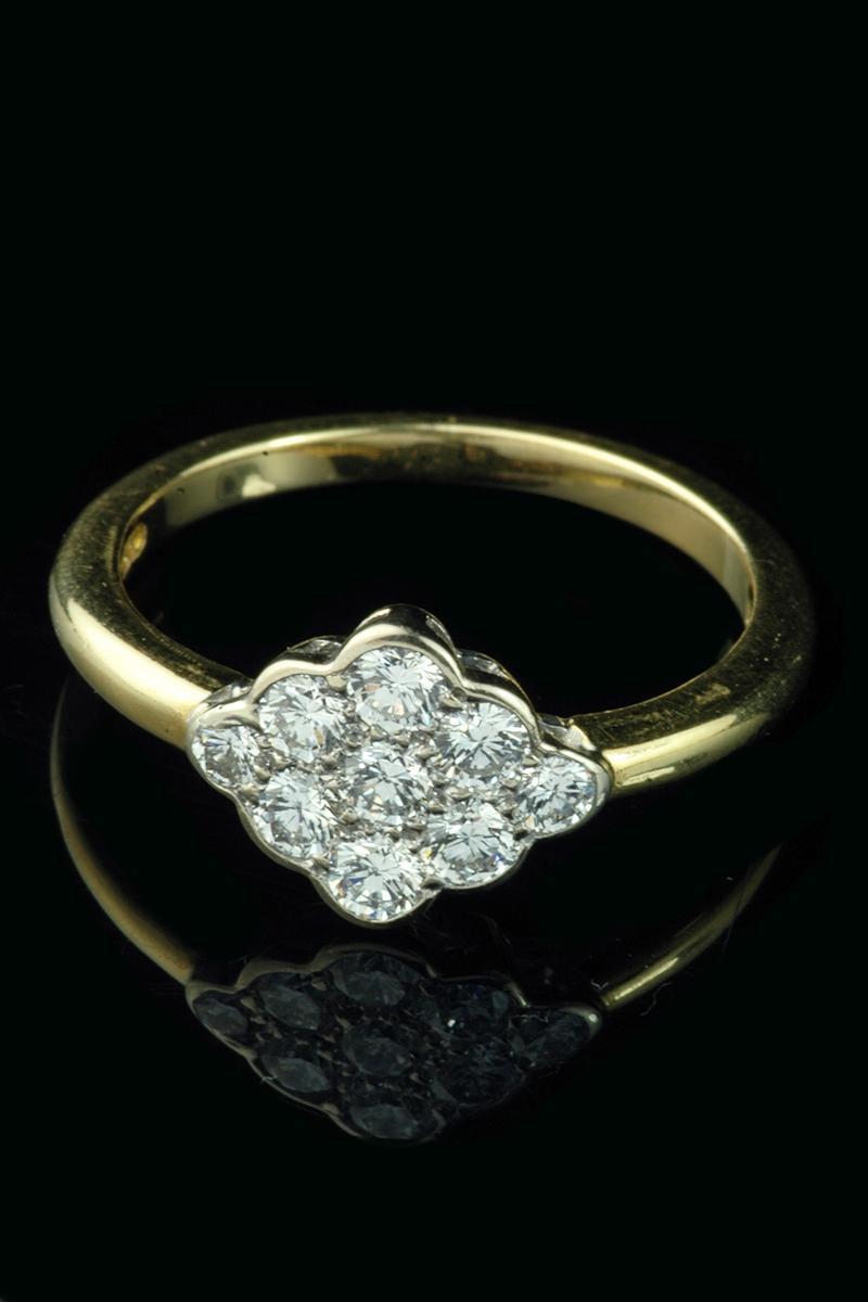 Antique Jewellery In Edinburgh Since 1959 Goodwins Antiques