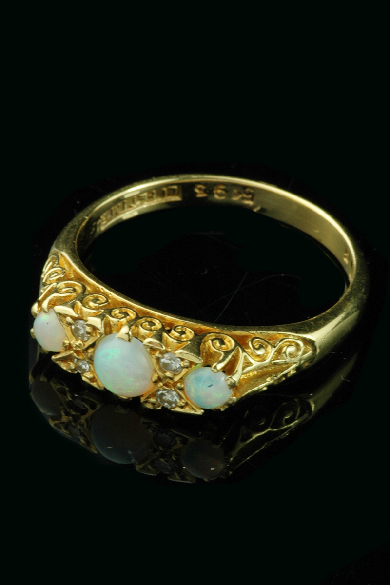 opal diamond ring2