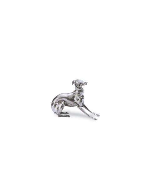 m311-silver-crouching-greyhound