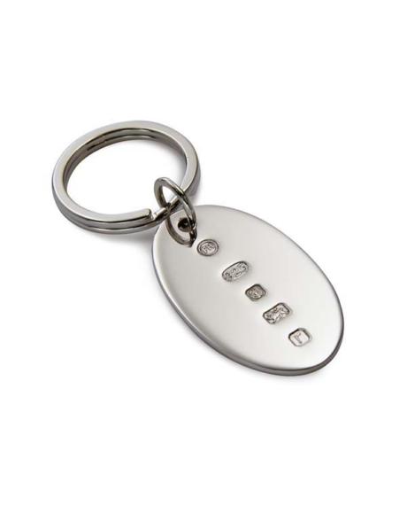 okr-silver-key-ring