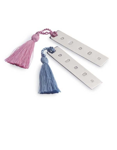 silver-baby-blue-bookmark-and-silver-pink-bookmark