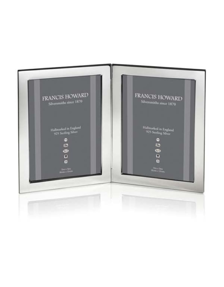 silver-double-hinged-frame7x5